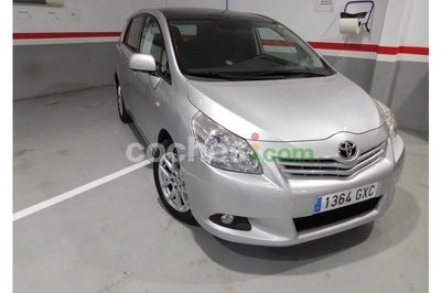 Toyota Verso 2.0D4D Advance - 9.480 € - coches.com