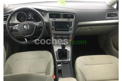 Volkswagen Golf Variant 2.0TDI CR BMT Advance 150 - 13.900 € - coches.com