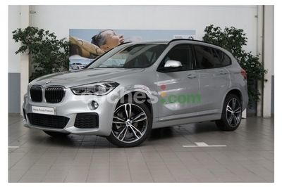 Bmw X1 sDrive 18d - 31.900 € - coches.com