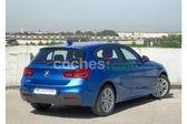 Foto del BMW Serie 1 116dA