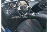 Foto del MERCEDES Clase S S Coupé 63 AMG 4Matic Aut.