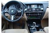 Foto del BMW X4 xDrive 20dA