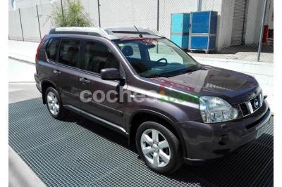 Nissan X-Trail 2.0dCi SE 173 - 8.250 € - coches.com