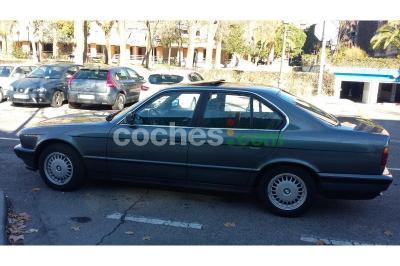 Bmw 524td - 2.500 € - coches.com