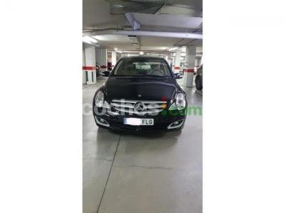 Mercedes R 320CDI 4M Aut. - 12.900 € - coches.com