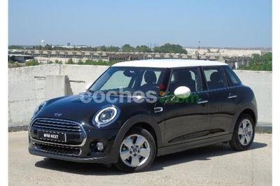 Mini Mini Cooper D - 20.900 € - coches.com