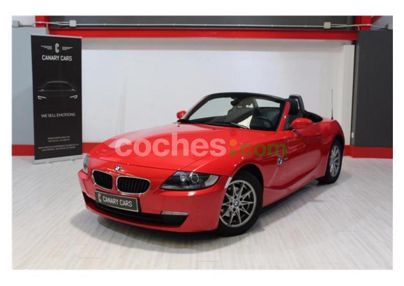 Foto del BMW Z4 2.0i