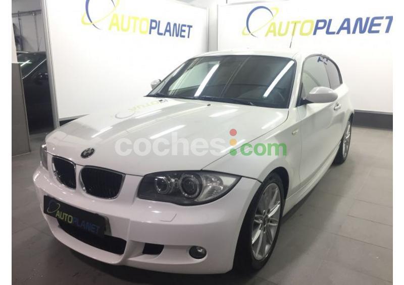 Foto del BMW Serie 1 120d