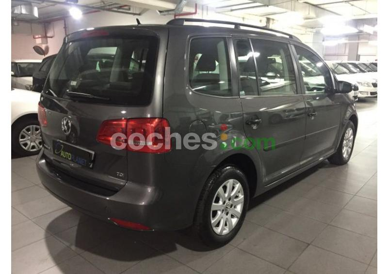 Foto del VOLKSWAGEN Touran 1.6TDI CR BMT Advance 81kW