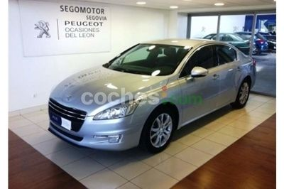 Peugeot 508 2.0BlueHDI Allure 150 - 16.990 € - coches.com