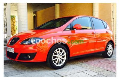 Seat Altea 1.6TDI CR Style DSG - 8.500 € - coches.com
