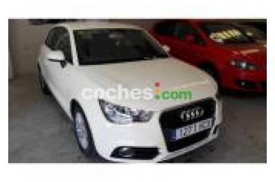 Audi A1 1.6tdi Ambition 3 p. en Granada