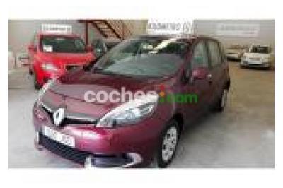 Renault Scénic 1.6dCi Energy Dynamique - 10.950 € - coches.com