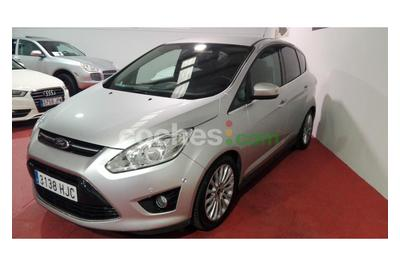 Ford C-Max 2.0TDCi Titanium Powershift - 12.000 € - coches.com