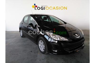 Peugeot 308 1.6HDI Sport - 5.500 € - coches.com