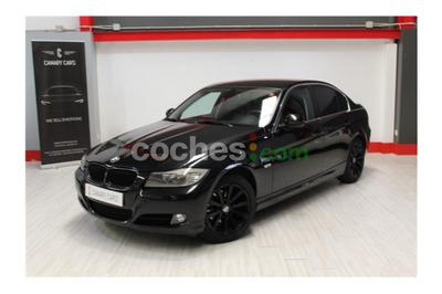 Bmw 318d - 14.900 € - coches.com