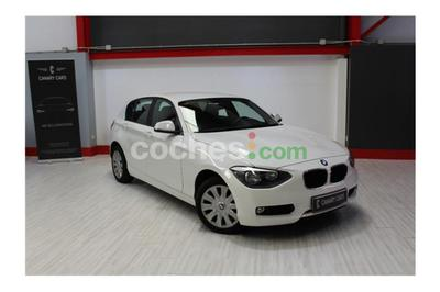 Bmw 118i - 17.500 € - coches.com