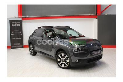 Citroen C4 Cactus 1.2 PureTech Feel Edition 82 - 11.900 € - coches.com