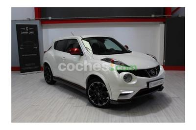 Nissan Juke 1.6 DIG-T Nismo 200 - 19.000 € - coches.com