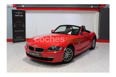 Bmw Z4 2.0i - 16.500 € - coches.com