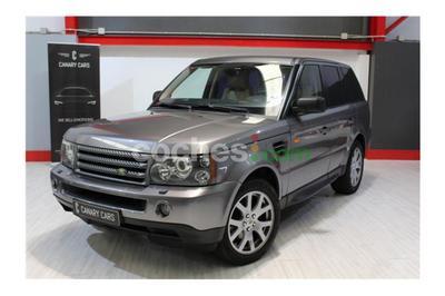 Land Rover Range Rover Sport 2.7tdv6 Hse Aut. 5 p. en Tenerife