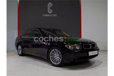 Bmw 745i - 7.990 € - coches.com