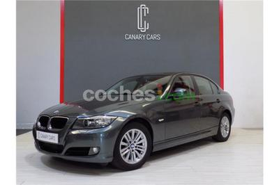 Bmw 320d - 12.900 € - coches.com
