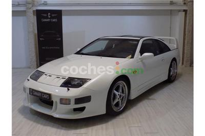 Nissan 300 ZX 3.0i Turbo - 29.900 € - coches.com