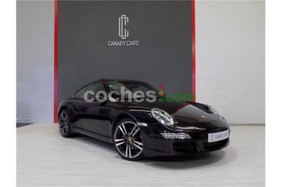 Porsche 911 Carrera Targa - 42.500 € - coches.com