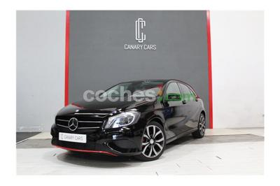 Mercedes A 180 BE Urban 7G-DCT - 21.000 € - coches.com