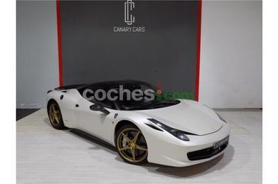 Ferrari 458 Italia - 175.000 € - coches.com