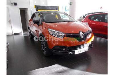 Renault Captur 1.5dci Ecoleader Energy Zen 90 5 p. en Madrid
