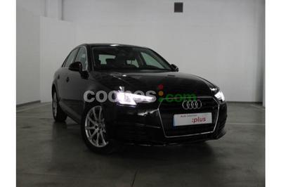 Audi A4 2.0tdi 110kw 4 p. en Madrid