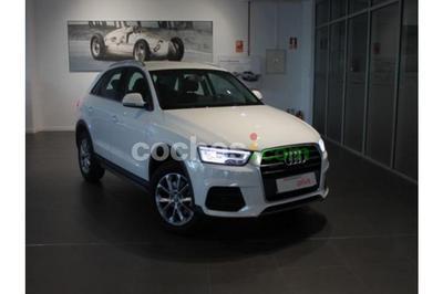 Audi Q3 2.0TDI Sport edition 110kW - 31.900 € - coches.com