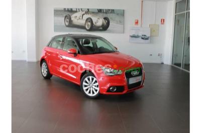 Audi A1 Sportback 1.4tdi Ultra Design 5 p. en Madrid