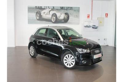 Audi A1 1.6TDI Attraction - 17.900 € - coches.com