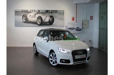 Audi A1 Sportback 1.6tdi Adrenalin 5 p. en Madrid