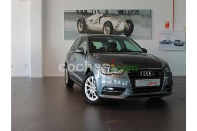 Audi A3 Sportback 1.6tdi Attraction 5 p. en Madrid
