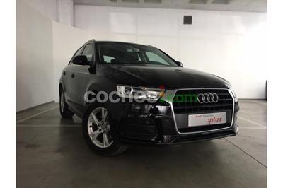 Audi Q3 2.0TDI Design edition S tronic 110kW - 37.700 € - coches.com