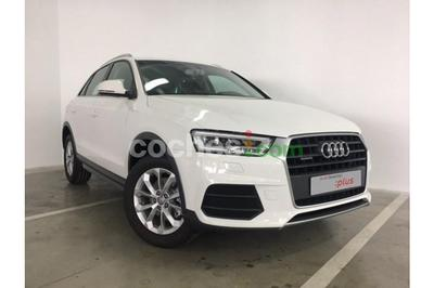 Audi Q3 2.0tdi Design Edition 110kw 5 p. en Madrid