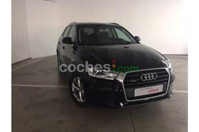 Audi Q3 2.0TDI Design edition S tronic 110kW - 31.500 € - coches.com