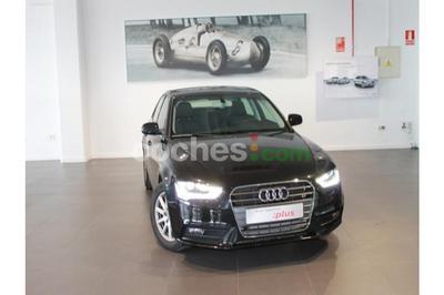 Audi A4 2.0tdi Multitronic Dpf 143 4 p. en Madrid