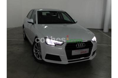 Audi A4 2.0TDI S tronic 110kW - 29.250 € - coches.com