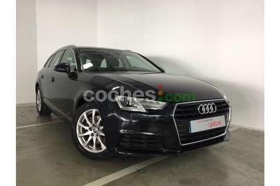 Audi A4 Avant 2.0TDI ultra Advanced ed. 110kW - 28.850 € - coches.com