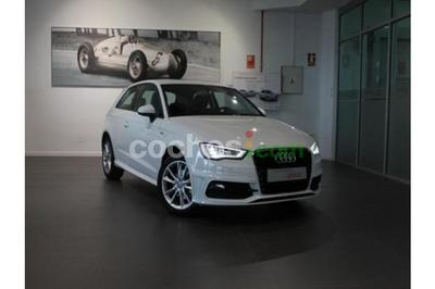 Audi A3 1.6tdi Cd Adrenalin 3 p. en Madrid