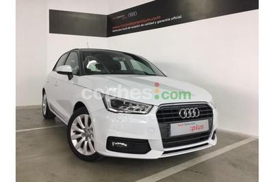 Audi A1 1.6tdi Attraction 3 p. en Madrid