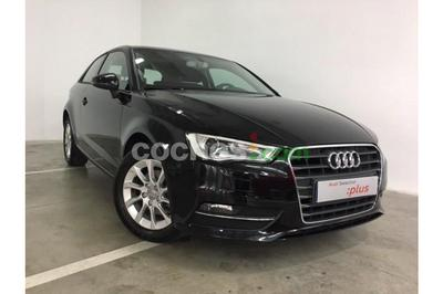 Audi A3 1.6TDI CD Attraction - 20.650 € - coches.com