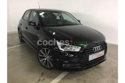 Audi A1 1.4tdi Ultra Adrenalin 3 p. en Madrid