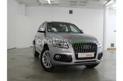 Audi Q5 2.0TDI CD quattro Advanced Ed. S-T 190 - 41.900 € - coches.com