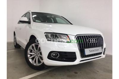 Audi Q5 2.0tdi Ambiente 143 5 p. en Madrid